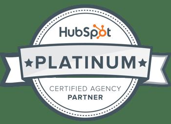 Gripped Hubspot Platinum Partner UK