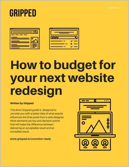 BudgetWebsite