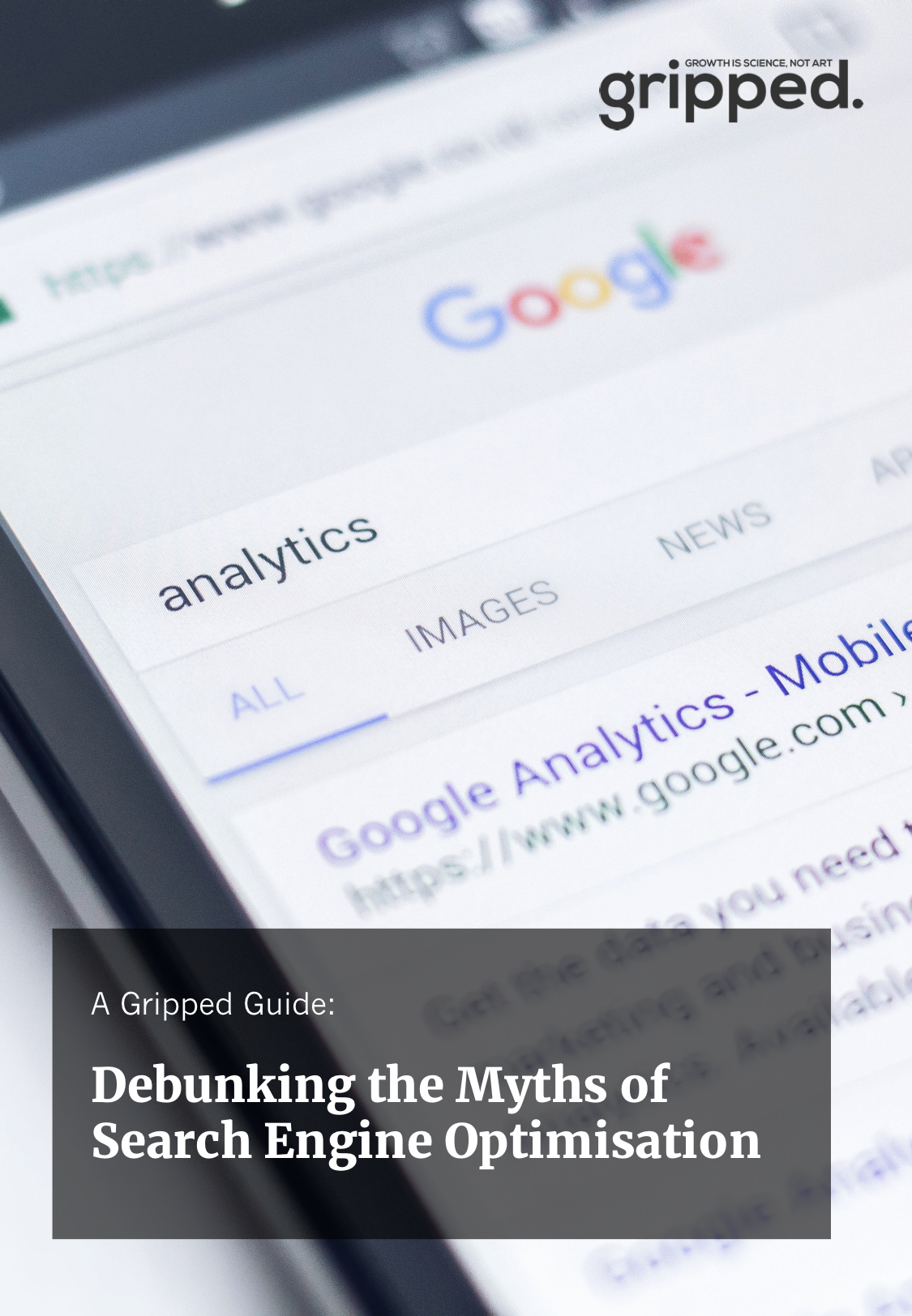 Debunking SEO Myths in 2018